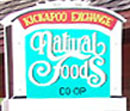 Kickapoo Exchange Natural Foods Co-op